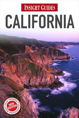 California by Insight Guides
