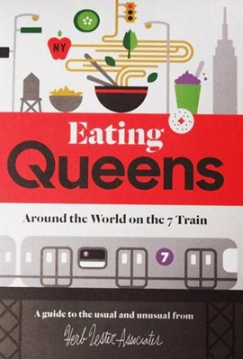 Eating Queens by Herb Lester