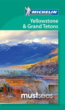 Yellowstone & Grand Tetons by Gwen Cannon