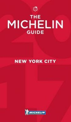New York City by Michelin Travel Partner