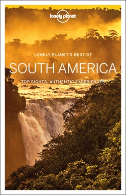 South America by Regis St. Louis