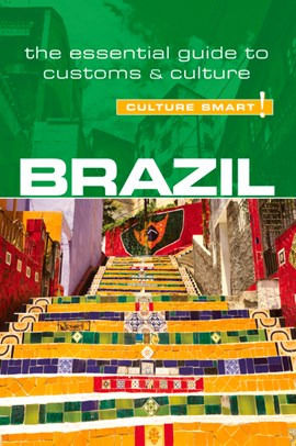 Brazil - Culture Smart! by Sandra Branco