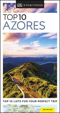 Top 10 Azores by Paul Bernhardt