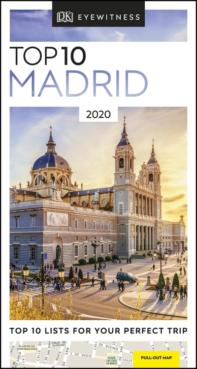 Top Lists 2020.Top 10 Madrid 2020