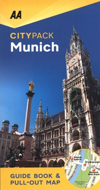 Munich by Teresa Fisher
