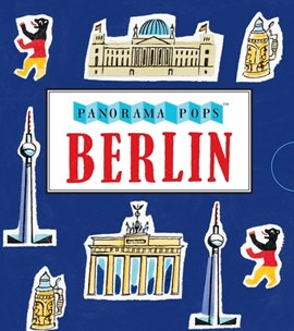Berlin by Sarah McMenemy