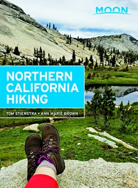 Northern California hiking by Ann Brown