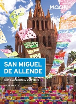 San Miguel de Allende by Julie Doherty Meade