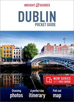 Dublin pocket guide by Alice Fellows