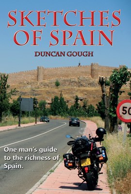 Sketches of Spain by Duncan Gough