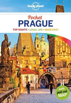Pocket Prague by Marc Di Duca