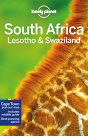South Africa, Lesotho & Swaziland