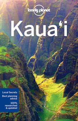 Kaua'i by Lonely Planet