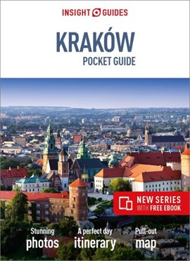 Pocket Krakow by Insight Guides