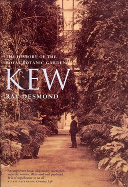 Kew by Ray Desmond