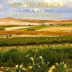 South Africa - a visual journey by Gerald Hoberman