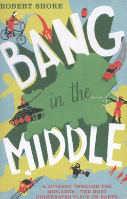 Bang in the middle by Robert Shore