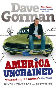 America unchained by Dave Gorman
