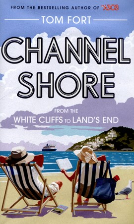 Channel shore by Tom Fort