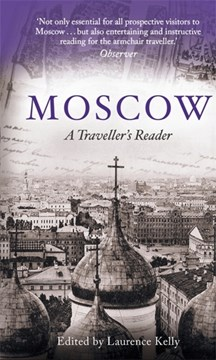 Moscow by Laurence Kelly