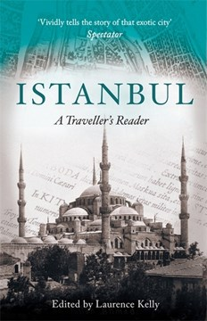 Istanbul by Laurence Kelly