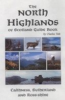 The North Highlands of Scotland guide book