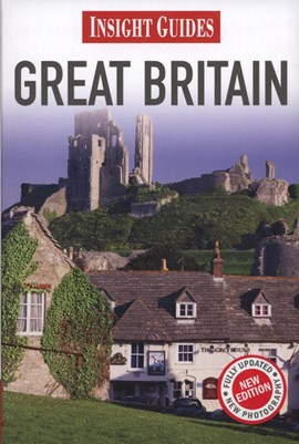 Great Britain by Insight Guides