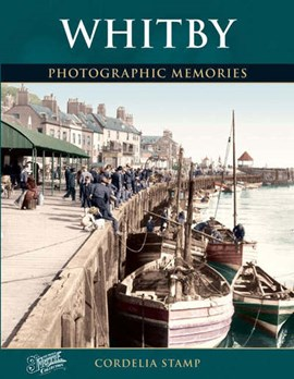 Whitby by Cordelia Stamp