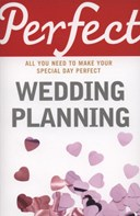 Perfect wedding planning