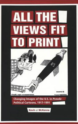 All the views fit to print by Kevin J McKenna