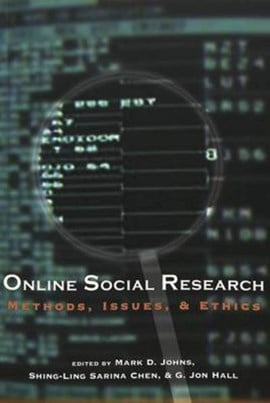 Online social research by Mark D Johns