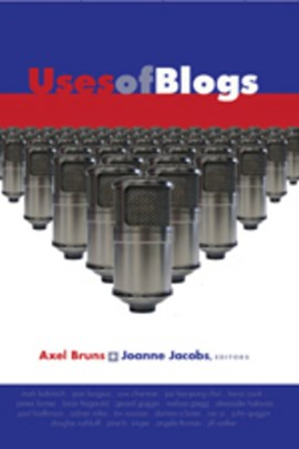 Uses of blogs by Joanne Jacobs