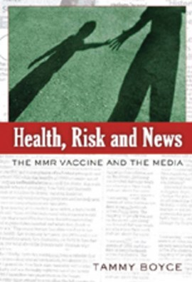 Health, risk and news by Tammy Boyce