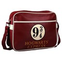 Retro Bag - Harry Potter (Platform 9 3/4)