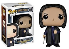 Pop! Vinyl: Harry Potter: Severus Snape