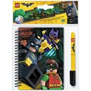 Lego Batman A5 Journal