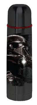 Rogue One Metalic Thermos Empire 1