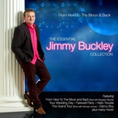 JIMMY BUCKLEY - FROM HERE TO THE MOON & BACK