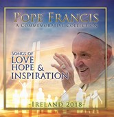 Pope Francis - Various: Songs Of Love, Hope & Inspiration (CD)