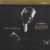 Johnny McEvoy - The Essential Collection (2 CD SET)