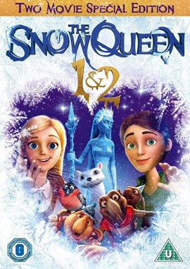 Snow queen 1 and 2