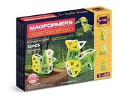 Magformers My First Forest World