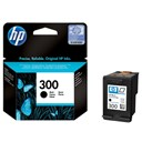 HP CC640EE 300 Black Ink