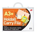 A3 Holdall Carry File