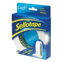 Sellotape Double Sided 25X33M