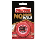 UNIBOND 19mm x 1.5m NO MORE NAILS ROLL ULTRA STRONG TAPE(tba