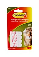 Command 12 Poster Strips Carded
