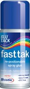 150ml Fast-Tak Repositionable Adhesive Spray