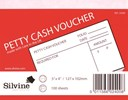 Petty Cash Pad