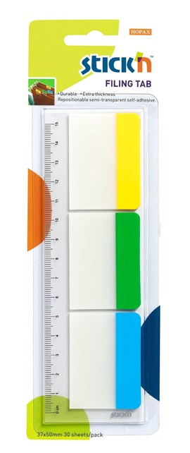 Filing Tabs Extra Thickness, durable
